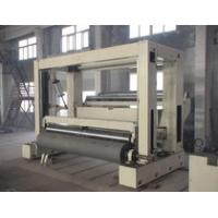 Wholesale Framework Upward High Speed Rewinder/Rewinding Machine for Paper Making Machine from china suppliers