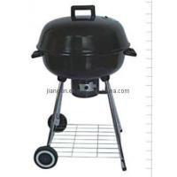 Wholesale 22.5′′ Kettle BBQ (KY22022C) from china suppliers