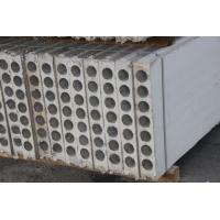 Wholesale Structural Insulated Mgo Lightweight Wall Panels Residential , Soundproof from china suppliers