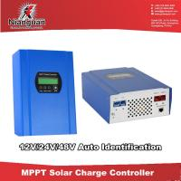 Wholesale Solar Charge Controllers (MPPT - 40A 50A 60A) from china suppliers