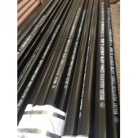 Quality Seamless Steel Pipe ASTM A106 / API 5L GR.B for sale