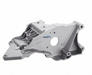 Wholesale Low Pressure Electroplate OEM Aluminium Die Casting Mould from china suppliers