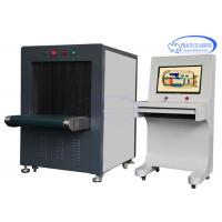 Wholesale Metro Station Check Security X Ray Machine / Baggage Scanner Machine For Electronic Factories from china suppliers