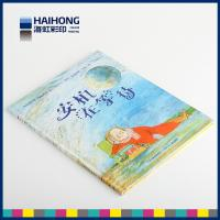Wholesale A4 children printable story books with pictures 128g glossy coated art papers full colored from china suppliers