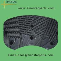 Wholesale Finedge Curved Bar Refiner Plates from china suppliers