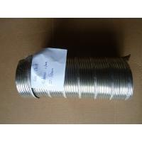 Quality Stainless Steel SUS Air Duct Hose For Ventilation System for sale