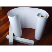 Quality Flexible Non Tearable Polypropylene Banner Material For Latex And UV Printing for sale