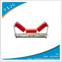 Wholesale Self-aligning rollers for belt conveyor from china suppliers