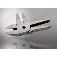 Wholesale Alloy aluminum Cylinder Air Nipper , Coil Winder Double head Pneumatic Scissors from china suppliers