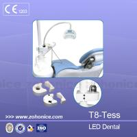 Wholesale Blue Light 460nm-530nm Teeth Whitening Machine With 21 Power LED Light Units from china suppliers
