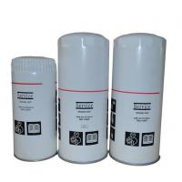 Wholesale Atlas Copco Screw Air Compressor Replacement Parts Oil Filter Flue Filter 1614506500 from china suppliers