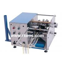 Wholesale Taped axial lead cutting bending forming kinking machine for resistor/diode  RS-907 from china suppliers