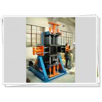 Wholesale Tilt Hydraulic Driven Gravity Casting Machine High Precision Easy Operation from china suppliers