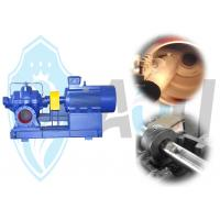 Wholesale Professional Horizontal Double Suction Split Case Pump For Mine / Power Station from china suppliers