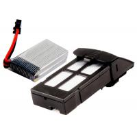 Wholesale Smart 750mAh High Power Battery Pack 3.7V 25C 1 Cell For RC Helicopter Drone from china suppliers
