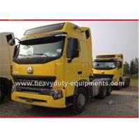 Wholesale Diesel Tractor Truck Prime Mover Head from china suppliers