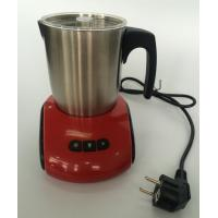 Wholesale Electric Milk Frother for Cappuccino with different colors from china suppliers