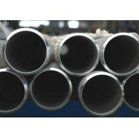 Wholesale Anti Corrosion Seamless Hastelloy C Pipe , Nickel Alloy Hastelloy B-2 from china suppliers
