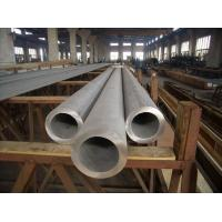 Wholesale Seamless Duplex Stainless Steel Pipe, ASTM / ASME A789 / SA789, A790 / SA790, A450, A530 from china suppliers