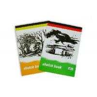 Wholesale A4 Sketch Notebook (drawing book) from china suppliers