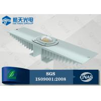Wholesale Flip Chip Technology Heat Sink and Lens White 60W LED Street Light 4000-4500K from china suppliers