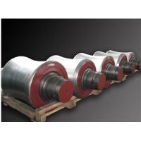 Wholesale Section steel Rail straightening machine Straightening Mills Straightening Rolls Rollers from china suppliers