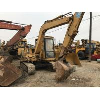 Wholesale Two Units CAT E70B Excavator for sale from china suppliers
