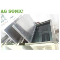 Wholesale CE Stainless Steel Soak Tank 193L Capacity Clean Carbon Fog Fats Oils / Grease from china suppliers