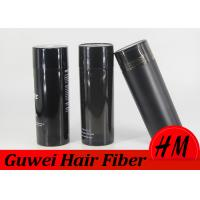 Wholesale Healthier Instant Hair Growth Fiber , Micro Hair Fibers Empty Bottle For Senior from china suppliers