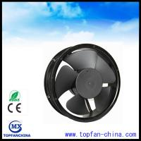Wholesale 220V AC Ball Bearing medica Equipment Cooling Fans 50/60Hz 310/210CFM from china suppliers