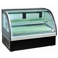 Wholesale Durable Food Showcase Refrigerator Stainless Steel 304 Base For Cake And Confectionery from china suppliers