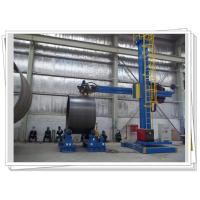 Wholesale Wind Tower Production Line Column Boom And Rotator Auto Weld Station from china suppliers