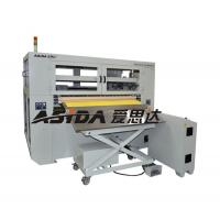 Wholesale High Speed Vertical Prepreg Cutting Machine Drive Mechanism PP Cutter from china suppliers