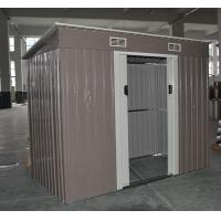 Wholesale 4x8 Pent Roof Storage Shed from china suppliers