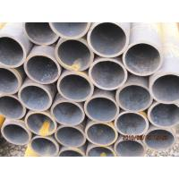 Wholesale Q195 Flexible Welded Steel Pipe , Deformed Stainless Steel Welded Pipes 6-25MM from china suppliers