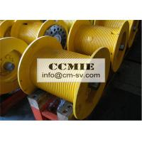 Wholesale Truck mounted crane parts winch qy70k-i large stock in warehouse from china suppliers