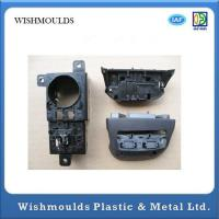 Wholesale Fire Resistant ABS PA-757 Plastic Engineering Products Customized Injection Mold from china suppliers