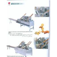 Wholesale biscuit sandwich machine from china suppliers