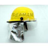 Wholesale Firefighters Marine Fire Fighting Equipment Fireman Protective Safety Rescue Helmet from china suppliers
