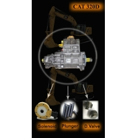 Wholesale cat 3126 fuel system cat c18 injectors cat c15 fuel pump for sale from china suppliers