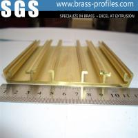 Wholesale Etch-proof New Customized Made Brass Casement Window And Door Profile from china suppliers
