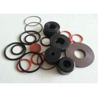 Wholesale Medical Grade Silicone , NR , NBR , SBR , EPDM Rubber Washers / Rubber Oil Seal from china suppliers