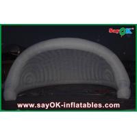 Wholesale PVC / Oxford Cloth Giant Inflatble Air Tent For Wedding Party from china suppliers