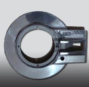 Wholesale Aluminum Casting / Aluminum Floor Machine Parts from china suppliers