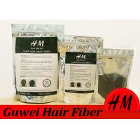 Wholesale Modern Refill Keratin Protein Fibers , Personal Use Keratin Hair Fibres from china suppliers
