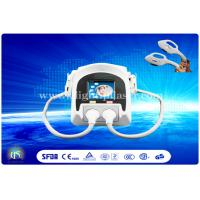 Wholesale True Sapphire IPL SHR Equipment  Painless Vascular Treatment from china suppliers