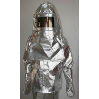Wholesale Heat Resistant Materials Aluminized Fire Proximity Suit Fabric from china suppliers