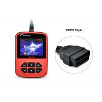 Wholesale Black Launch Diagnostic Tools Creader 6S Code Reader EU USA Asian Version from china suppliers