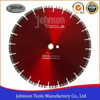 Wholesale 4''- 24'' Different Colors General Purpose Saw Blades With Turbo Segment from china suppliers