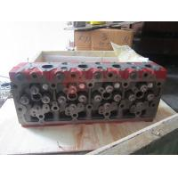 Wholesale CUMMINS ISF CYLINDER HEAD 5258275 cummins isf cylinder head 5258275 used for truck excavator crane loader drilling rig from china suppliers